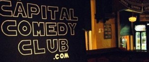Capital Comedy Club  @ Ha'Penny Bridge Inn | Dublin | County Dublin | Ireland