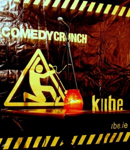 The Comedy Crunch  @ The Stags Head | Dublin | Co. Dublin | Ireland