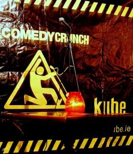 The Comedy Crunch  @ The Stags Head | Dublin | Co. Dublin | Ireland
