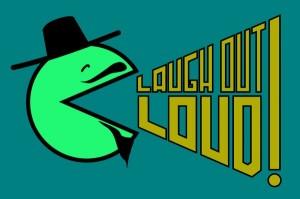 Laugh Out Loud @ Anseo  | Dublin | County Dublin | Ireland