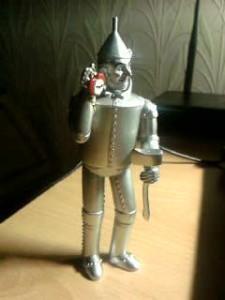 My Tinman