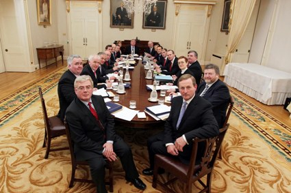 TAOISEACH-FIRST-CABINET-MEETING-ARAS-MX425
