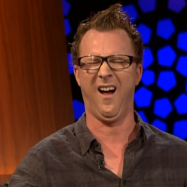 Jason Byrne – Mammy Windows