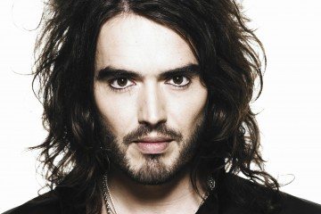 Russell Brand the movie