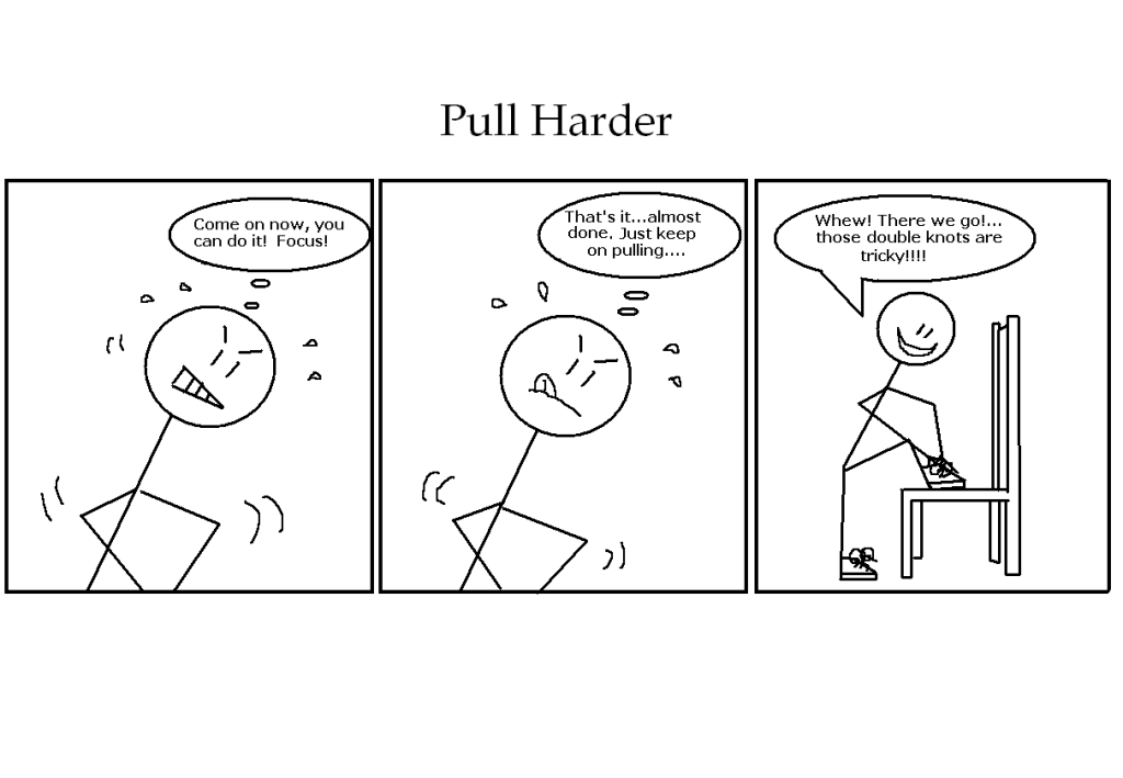 Pullharder