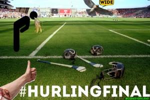 Hurling Final