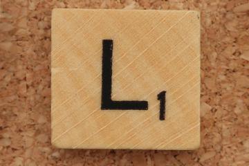 lexicolatry