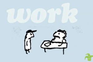 work modern toss