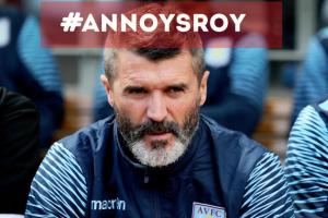 #AnnoysRoy